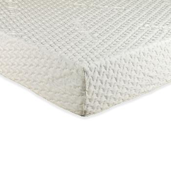 Visco Therapy 4000 Platinum Mattress Small Double Medium