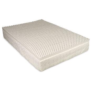 Visco Therapy Body Balance Mattress Topper with Cover Small Double