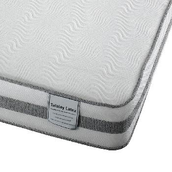 Vogue Latex Foam 300 Mattress Small Double