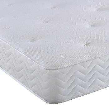 Vogue Latex Relax Mattress - Single