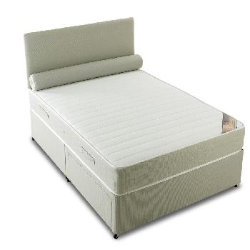 Vogue Latex Star Latex Foam Mattress - Small Double