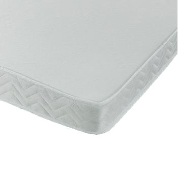 Vogue Memory Foam 100 Mattress Small Double