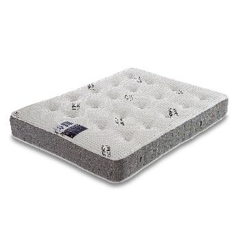 WorldStores Essentials 1000 Pocket Memory Mattress Single