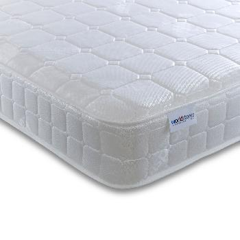 Worldstores Orthopedic Memory Mattress - Double