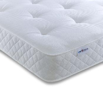 Worldstores Pocket Sprung Mattress - Super King